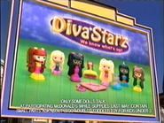 McDonald's Mighty Kids Meal TVC 2001 - DivaStarz