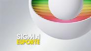 Sigma sign on and off slide - Sigma Esporte - 2016