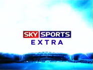 Sky Sports Extra ID 2002