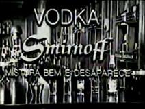 Vodka Smirnoff PS TVC 1980