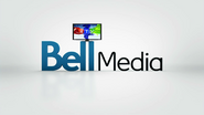 4TV ID - 2011 - with the Bell Media logo