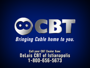 CBT commercial 1991