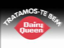 Dairy Queen South Matamah ad 1987