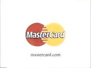 MasterCard URA TVC - Curious George - 2000