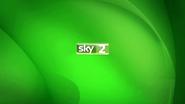 Sky 2 standard break bumper 2011