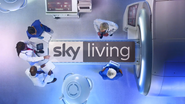 Sky Living ID 2017 - Body Scanner