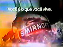 Smirnoff PS TVC 1980