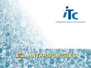 Antarsica Isles ITC slide 1992