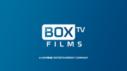 Box TV Films opening with byline