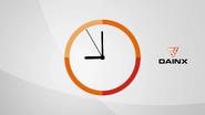 Dainx clock 2014