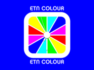 ETN Clock 1970s (In Colour)