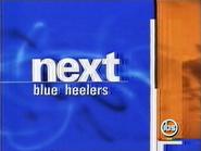 IBS Next Blue Heelers promo 1999