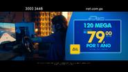 NET PS TVC - 120 Mega - 2019