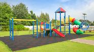 TVNE Kidzone ID - Playground - 2016
