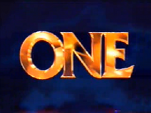 TVNE TV One ID 1991