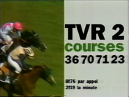 TVR 2 Courses 1994