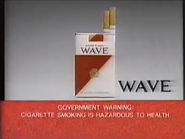 WAVE TVC 1987