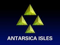 Antarsica Isles 1987 Nightime