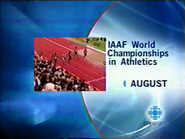 CTV promo - Athletics - 2003