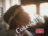 Coke AS TVC 1986 2