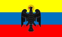 Flag of Dehezist Dovalia