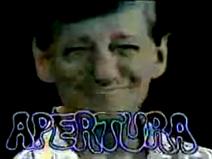 Gupi Apertura promo 1980