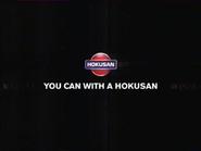 Hokusan AS TVC 1995