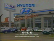 Hyundai Trois Rivieres Quillec TVC 2006
