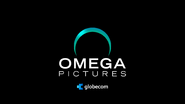 Omega Pictures current logo