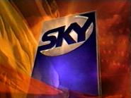 Sky Corporate ID 1995