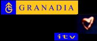 ITV Granadia logo 1998