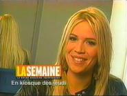 La Semaine Quillec TVC 2006