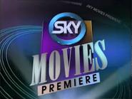 Sky Movies Premiere ID 1993