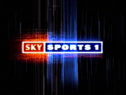 Sky Sports 1 ID 1998