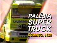 EPT promo - Palesia Super Truck - 1995