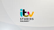 ITV Studios Rialmany ID