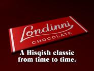 Londinni Classic Chocolate TVC 1993