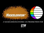 NICK CENTRIC ITV