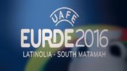UAFE Eurde 2016 - Hisense ad
