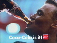 Coke AS TVC 1987