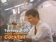 ITV promo - Cocktail - 1992
