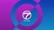 NTV7 purple blue id
