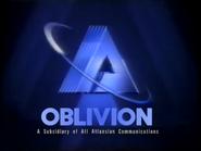Obilivion logo - 1995
