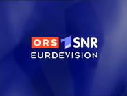 Eurdevision ORS ARR SNR ID 1996