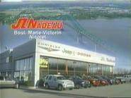 JL Nadeau TVC 2006
