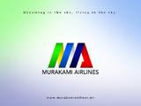 Murakami Airlines