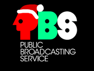 PBS System Cue - Christmas 1971