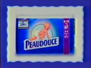 Peaudouce Roterlaine TVC 1996
