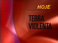 SRT promo - Terra Violenta - 1998