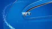 Sky 1 break bumper - Christmas 2015